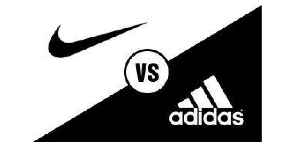 Nike Vs Adidas Infogram