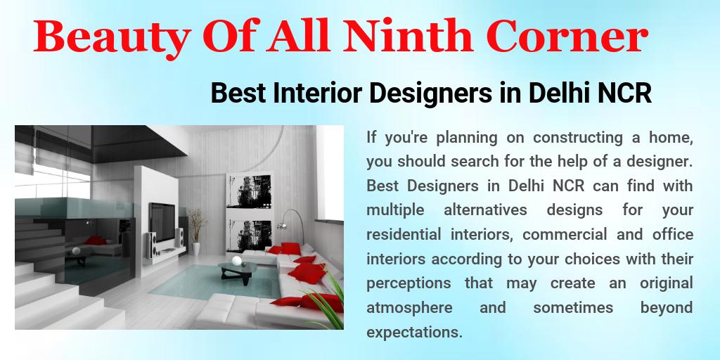 Top Interior Designers Decorators Infogram
