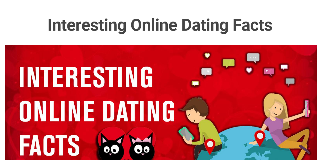 Online dating fakty
