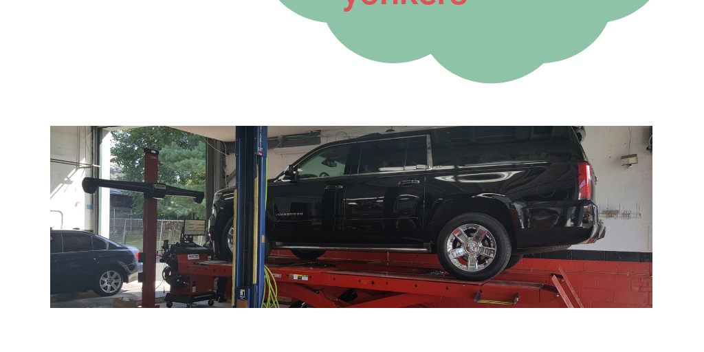 Four wheel alignment in Westchester county | Saw Mill Auto Alignment