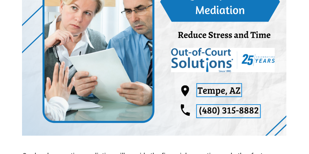 Best Mediators for Divorce - Infogram